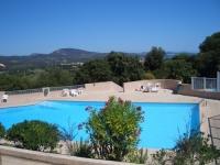 Chata, chalupa , Saint Tropez-Cogolin, Var Provence-Alpes-Cote d Azur Francie